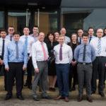 Steven Hunt Associates team