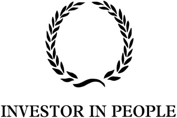 Investors In People - Steven Hunt & Associates