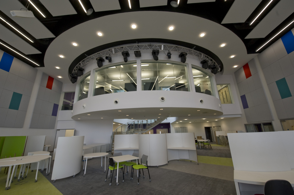 Liverpool Community College