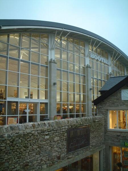 Booths Supermarket, Kendal