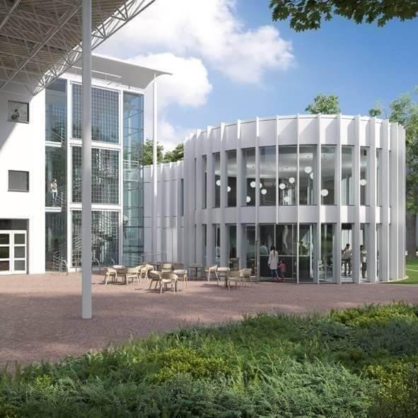 Aldham Robarts Pavilion artist impression (002) square